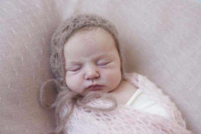 Fotografie Marjolijn de Graaf, newborn fotografie