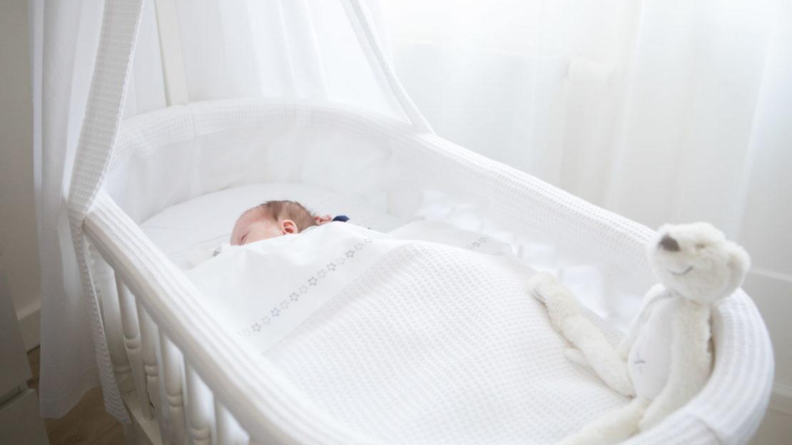 Zwanger en newborn in Hilversum