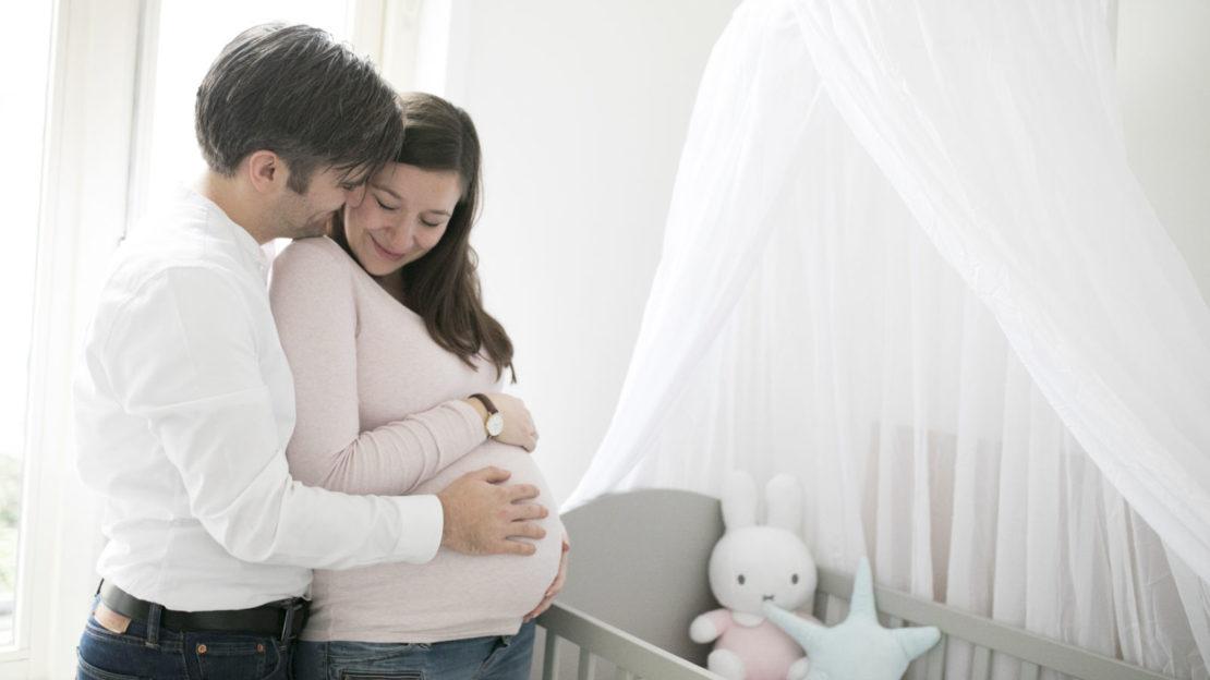 Zwanger in Utrecht
