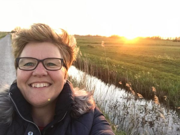 Marjolijn de Graaf, Newborn fotograaf in Maartensdijk